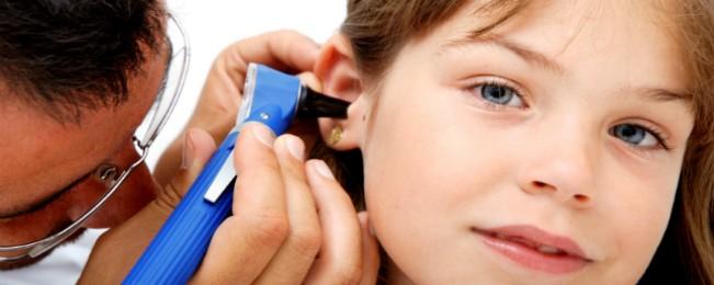 no pain gyermek fülészet
