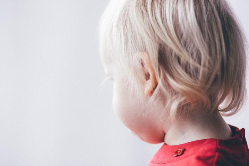 fültisztítás gyerekeknél